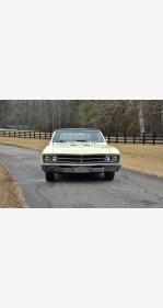 1967 Buick Skylark for sale 101457394