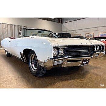 1967 Buick Wildcat for sale 101615991