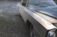 1967 Cadillac De Ville Coupe for sale 101323694