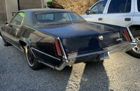 1967 Cadillac Eldorado Coupe for sale 101326057