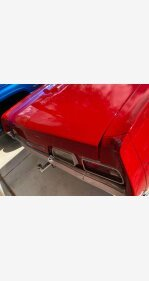 1967 Chevrolet Biscayne for sale 100982157