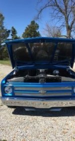 1967 Chevrolet C/K Truck for sale 100828427