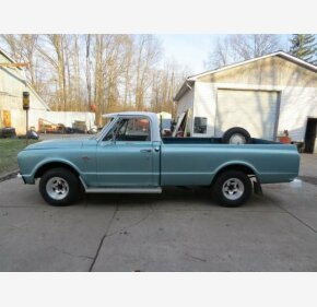 1967 Chevrolet C/K Truck for sale 100853206