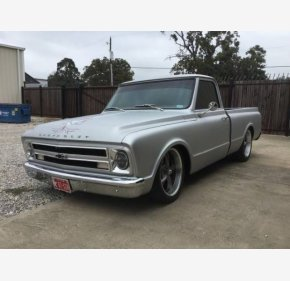 1967 Chevrolet C/K Truck for sale 100957588