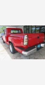 1967 Chevrolet C/K Truck 2WD Regular Cab 1500 for sale 100999053