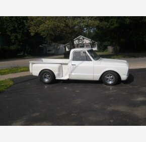 1967 Chevrolet C/K Truck for sale 101028328