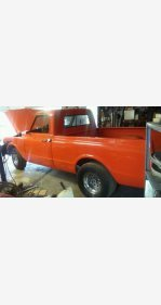 1967 Chevrolet C/K Truck for sale 101045077