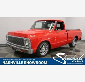 1967 Chevrolet C/K Truck for sale 101047085
