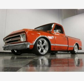 1967 Chevrolet C/K Truck for sale 101057376