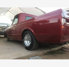 1967 Chevrolet C/K Truck for sale 101069110
