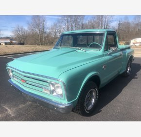 1967 Chevrolet C/K Truck for sale 101081818