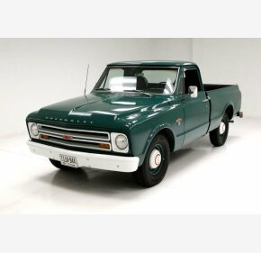 1967 Chevrolet C/K Truck for sale 101190049