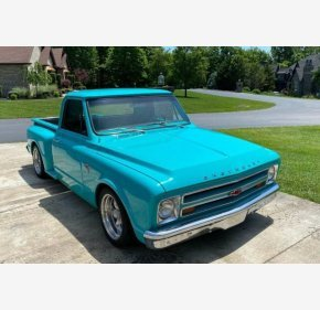 1967 Chevrolet C/K Truck for sale 101341998
