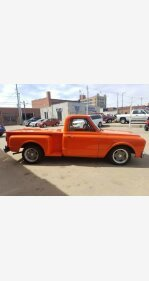 1967 Chevrolet C/K Truck for sale 101356187