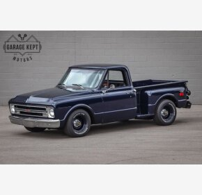 1967 Chevrolet C/K Truck for sale 101363897
