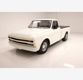 1967 Chevrolet C/K Truck for sale 101372867