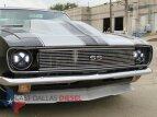 1967 Chevrolet Camaro for sale 101125067