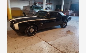 1967 Chevrolet Camaro Coupe for sale 101263057