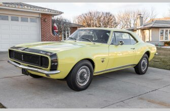 1967 Chevrolet Camaro RS for sale 101432394