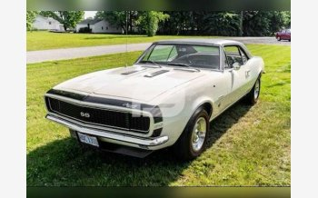 1967 Chevrolet Camaro RS for sale 101608664