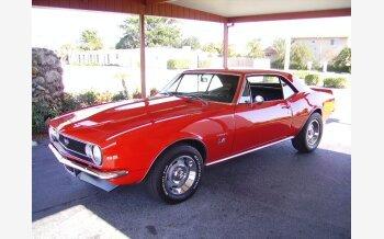 1967 Chevrolet Camaro for sale 101067391