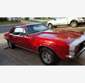 1967 Chevrolet Camaro for sale 100828829