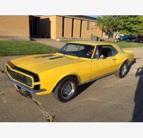 1967 Chevrolet Camaro RS for sale 100847284