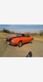 1967 Chevrolet Camaro for sale 100860976