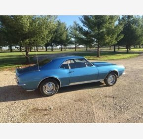 1967 Chevrolet Camaro for sale 100861193