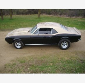 1967 Chevrolet Camaro for sale 100867519