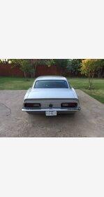 1967 Chevrolet Camaro for sale 100876508