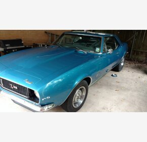 1967 Chevrolet Camaro RS for sale 100887866