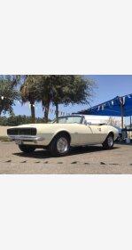 1967 Chevrolet Camaro for sale 100903819