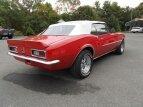 1967 Chevrolet Camaro Convertible for sale 100907688