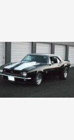1967 Chevrolet Camaro for sale 100907691