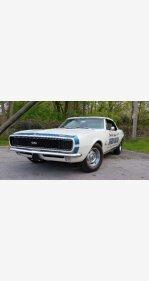 1967 Chevrolet Camaro for sale 100912118