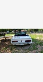 1967 Chevrolet Camaro for sale 100912436