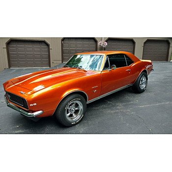 1967 Chevrolet Camaro for sale 100993828