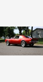 1967 Chevrolet Camaro RS for sale 101013995