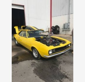 1967 Chevrolet Camaro for sale 101023038