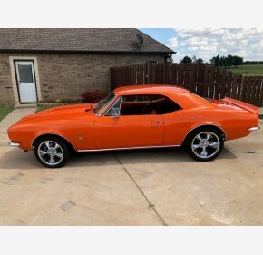 1967 Chevrolet Camaro SS for sale 101025841
