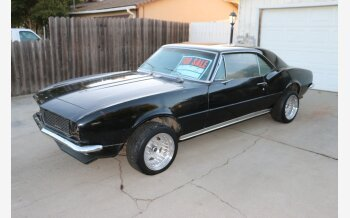 1967 Chevrolet Camaro RS for sale 101055823