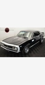1967 Chevrolet Camaro for sale 101055845