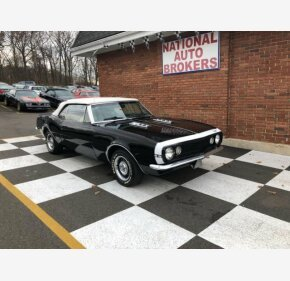 1967 Chevrolet Camaro for sale 101059774