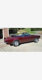 1967 Chevrolet Camaro for sale 101061944