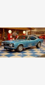 1967 Chevrolet Camaro for sale 101065407