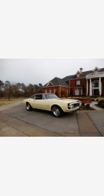 1967 Chevrolet Camaro for sale 101068195