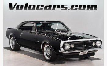 1967 Chevrolet Camaro for sale 101071483