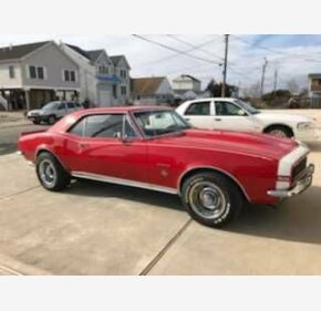 1967 Chevrolet Camaro for sale 101071495