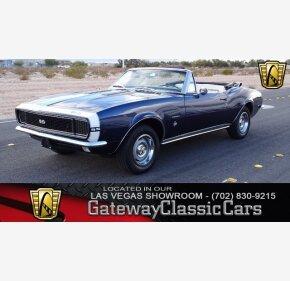 1967 Chevrolet Camaro for sale 101073465